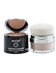 Efolar Concealer + Powder Combination Blemish Whitening Set