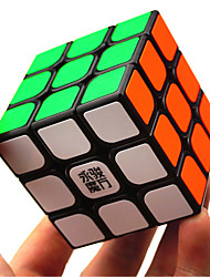 cheap -Rubik's Cube YONG JUN 3*3*3 Smooth Speed Cube Magic Cube Puzzle Cube Professional Level Speed Square New Year Children's Day Gift