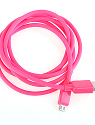 Quick Charge USB  Charger Cable Cord for Samsung Android Smartphone General Cable (1.5 M)