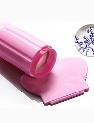 Недорогие -Стемпинг Пластины изображения шаблона Стампер скреперов