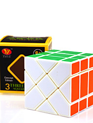 baratos -Rubik's Cube YONG JUN Alienígeno Fisher Cube 3*3*3 Cubo Macio de Velocidade Cubos mágicos Cubo Mágico Nível Profissional Velocidade