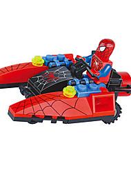 Недорогие -6005 ларек образовательные детские игрушки оптом завод строительных блоков собраны модели автомобиля (2 шт)