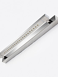 LED Eclairage de Salle de bains,Moderne/Contemporain LED Intégré Métal