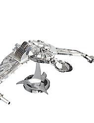 billige -3D-puslespil Puslespil Metalpuslespil Legetøj 3D Møbler artikler Stk.
