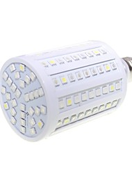 12W E14 GU10 B22 E26/E27 LED Grow Lights T 138 SMD 5050 800-850 lm Cold White Red Blue K Decorative AC 85-265 AC 12 V
