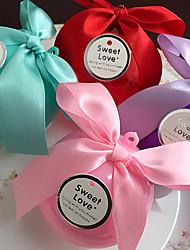 21 Pezzo/Set Porta-bomboniera-Palla Plastica Bomboniere scatole Vasi e bottiglie per dolci Confezioni regalo Non personalizzato