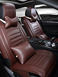 economico -di lusso della copertura di sede 3d seggiolino auto adatta universali sede protettore copre con set di cuscini
