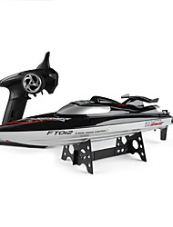 cheap -RC Boat FT012 2ch Channels KM/H Fun Classic Children's
