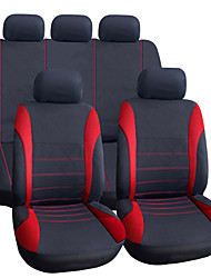 cheap -Car Seat Covers Seat Covers Fabric For universal