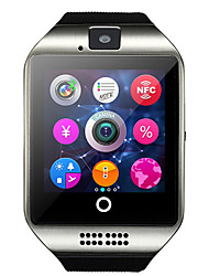 cheap -Smart Watch Q18 with Touch Screen Camera  for Android and IOS Phone