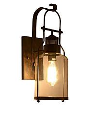 cheap -MAISHANG® Modern / Contemporary Wall Lamps & Sconces Metal Wall Light 220V / 110V max60w