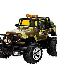 Недорогие -358A 4WD Гоночный багги 1:20 Бесколлекторный электромотор Машинка на радиоуправлении Готов к использованию Автомобиль дистанционного