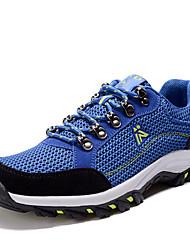 Wanyongda Men's Hiking Hiking Shoes Spring / Summer / Autumn / Winter Anti-Slip / Damping / Wearable Shoes
