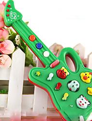 Недорогие -Действие рис / Музыка игрушки Пластик Серый Логические игрушки Музыка игрушки