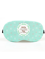 Travel Sleeping Eye Mask Type 0008 Only you Linen With Cooling Gel