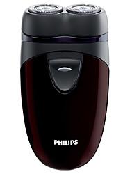 billige -Elektrisk barbermaskin Herre Ansikt Elektrisk / Roterende Barbermaskin Dreibart Hode Rustfritt Stål PHILIPS