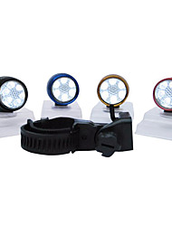 Bike Lights / Safety Lights LED - Cycling Impact Resistant / Anti Slip / Easy Carrying CR2032 / Other / Cell Batteries Other Lumens