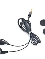 Sei sicuro HL03 Microauricolari (infra-orecchio)ForLettore multimediale/Tablet / ComputerWithDotato di microfono / DJ / Controllo del