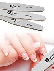cheap -Article 3 Nail Polish Into A Group/ Nail Tool 3 Into A Group/Grinding Tools