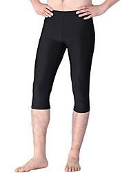economico -Dive&Sail Per uomo Per donna Pantaloni muta Resistente ai raggi UV Compressione Tactel Scafandro Leggings da sub - Immersioni Surf