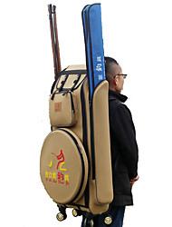 Недорогие -Коробка для рыболовной снасти Многофункциональный 3 Поддоны Кожа 55 cm 105 cm