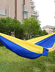 cheap -2 persons Camping Hammock Well-ventilated Quick Dry Thick for Outdoor