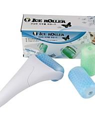 Недорогие -На все тело массажер Руководство Ролики Красота Регуляция температуры Plastic