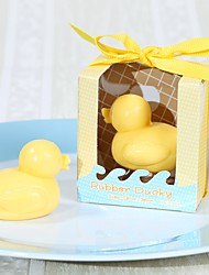 cheap -Beter Gifts® Rubber Ducky Soap Favors