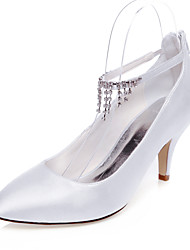 Women's Wedding Shoes Heels / Pointed Toe Heels Wedding