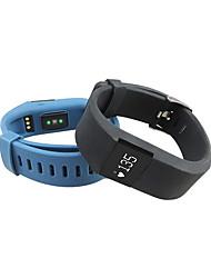 Unisex Päivämäärän näyttö / OS yhteensopivuus / Askelmittari / Poltetut kalorit / Keskisyke / Syke tavoite alue(et)Juoksu / Kävely /