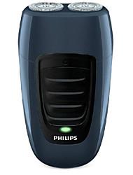 Недорогие -Электробритва Мужчины Лицо Электрический Низкий шум Нержавеющая сталь Philips