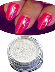 economico -1 Polvere acrilica Cipria Kit acrilico Glitter per unghie Luminosa Brillante Nail Art Design