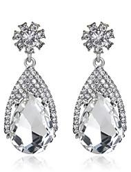 baratos -Mulheres - Fashion Branco / Dourado / Azul Real Para Casamento / Festa / Diário / Diamante / Multi-Pedras / Zircão