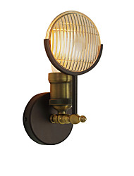 cheap -vintage Industry Glass Wall Lights Living Room Dining Room,Kitchen Cafe Bars Bar Table Minimalist Wall Sconces