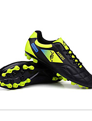cheap -Ailema® Sneakers Soccer Cleats Football Boots Men's Kid's Anti-Slip Cushioning Breathable Wearproof Soccer/Football