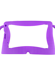 cheap -9 Inch Cute Soft Silicone Rubber Gel Case Cover For A31 Android Girls Boys Kids Tablet PC