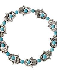 cheap -Bracelet Strand Bracelet Alloy Circle Fashion Wedding Jewelry Gift Green,1pc