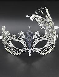 Pretty Elegant Lady Masquerade Halloween Mardi Gras Party Mask5006A3
