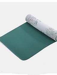 baratos -PVC Yoga Mats Sem Cheiros Ecológico 3.5 mm