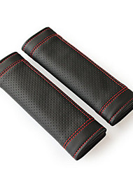PU Car Seat Belt Cover Shoulder Pad