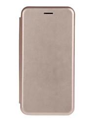 Per iPhone 8 iPhone 8 Plus iPhone 6 iPhone 6 Plus Custodie cover Porta-carte di credito A portafoglio Con supporto Con chiusura magnetica