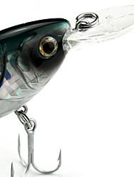 """1 pc Esca Matita Verde vetro g/Oncia,90mm mm/5-1/4"""" pollice Pesca a mulinello Pesca di acqua dolce Pesca con esca"""