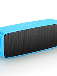 Wireless Bluetooth Speaker, Good Sound Audio ColumnTF AUX Hands-Free Portable Mp3 Mini Subwoofer Box