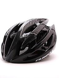 Casco-Ciclismo-Unisex-Sport- diPC / EPS 21 Prese d'aria Bianco / Verde / Rosso / Nero / Viola