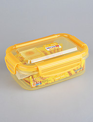 FDA Approved Take Away Food Container 0.5 Liter