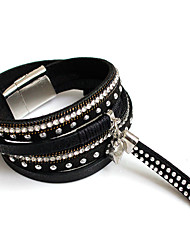 cheap -Wrap Bracelets 1pc Bracelet Fashionable Line 514 Alloy Jewellery