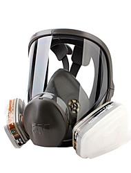 baratos -3m6000 evitar formaldeído odor especial de vapor orgânico full-face antivirus 6800