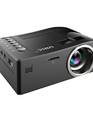 Недорогие -uc18 DLP Проектор 300 lm Другие ОС Поддержка / 1080P (1920x1080) / QVGA (320x240)