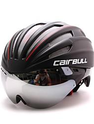 Недорогие -CAIRBULL Взрослые 28 Вентиляционные клапаны CE EN 1077 прибыль на акцию ПК Виды спорта Горный велосипед Шоссейные велосипеды Пешеходный туризм - Зеленый Синий Red and White Муж. Жен. Универсальные
