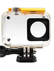 Waterproof Housing Case Adjustable All in One Dust Proof For Action Camera Xiaomi Camera Surfing/SUP ABS